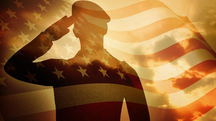 The Demarco Project's Veterans Salute